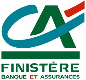 Logo Crédit Agricole du Finistère