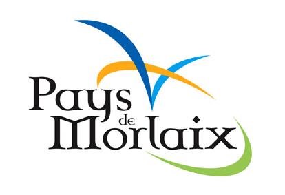Logo Pays de Morlaix