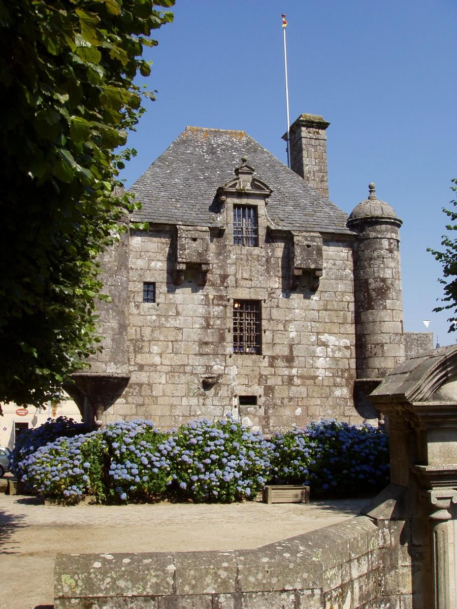 Ancienne prison seigneuriale
