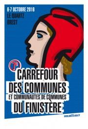 7e CARREFOUR DES COMMUNES ET COMMUNAUTES DE COMMUNES DU FINISTERE