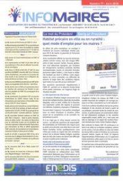Info-Maires N°77