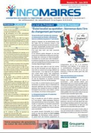 Info-Maires N°78