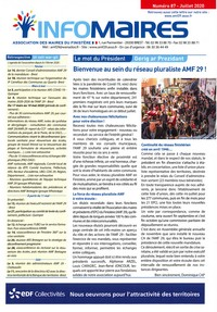 Info-Maires N°87