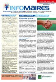 Info-Maires N°88