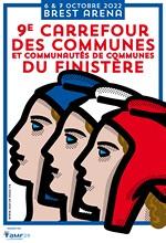 9e Carrefour des Communes du Finistère